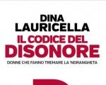 """A Isola delle Femmine la presentazione de """"il codice del disonore"""" di Dina Lauricella"""