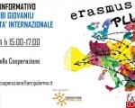 Sportello Informativo sulla mobilità internazionale
