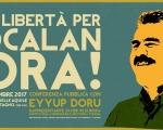 Libertà per Öcalan, ora!