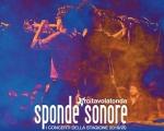 La nuova edizione di Sponde Sonore. La rassegna di musica del circolo arci Tavola Tonda