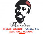 ASD Jacques Cousteau Diving Club