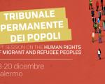 Il Tribunale Permanente dei Popoli a Palermo | 18-20 dicembre 2017
