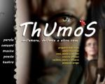 Il Teatro Zeta riparte con la poesia: Thumos