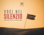 Voci nel Silenzio | Festival per la Palestina